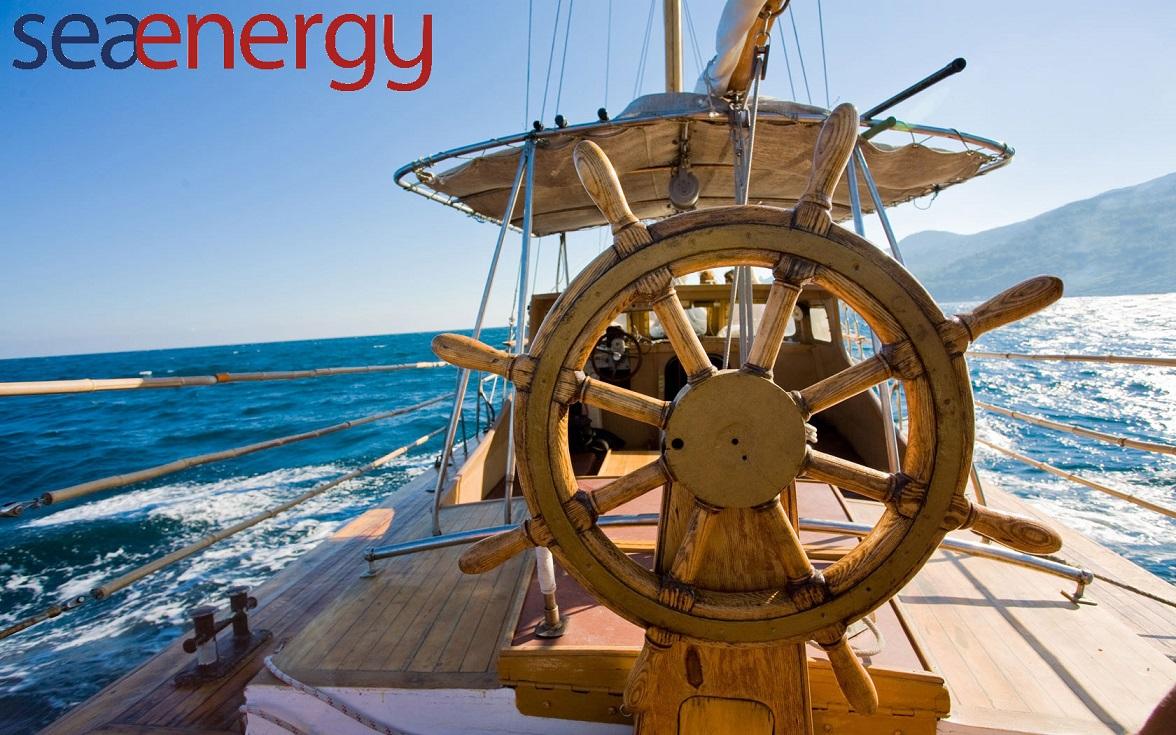 Поздравляем с Днем работников морского и речного флота!