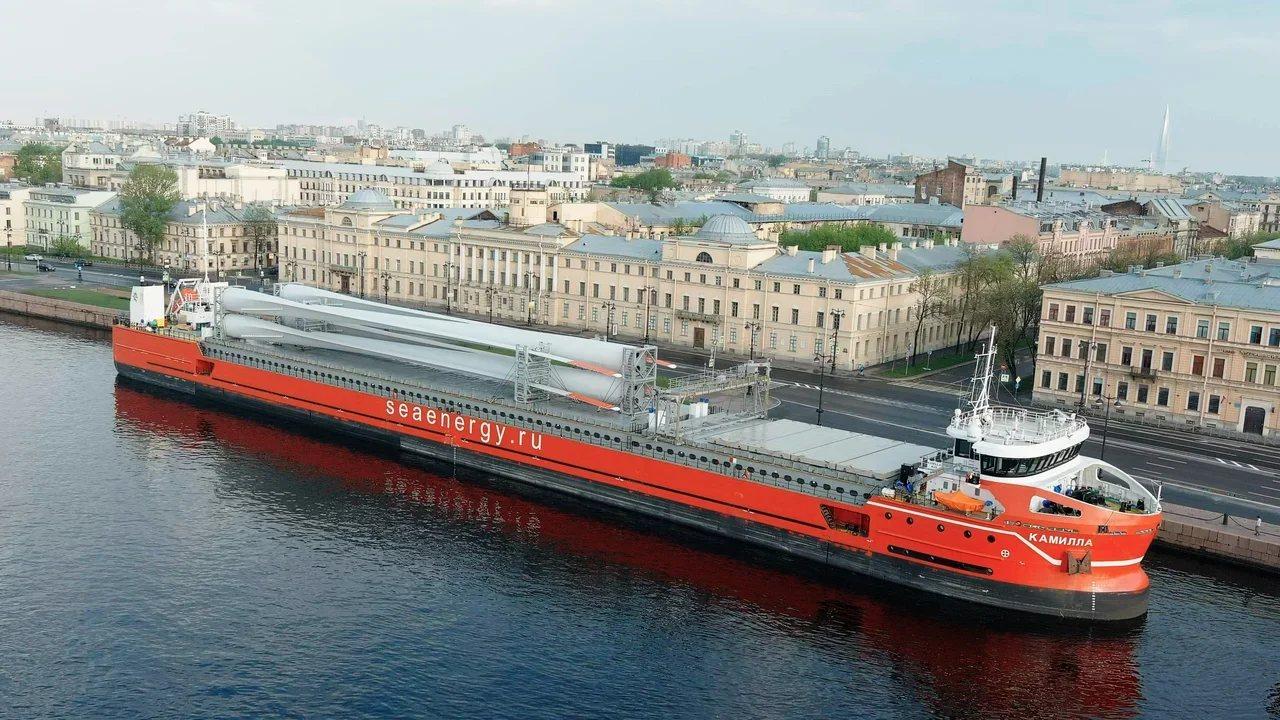 «КАМИЛЛА» в Санкт-Петербурге